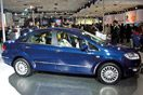 T-Jet Linea, Punto CNG power in