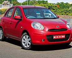 Micra diesel coming soon