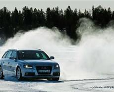 Audi In Sweden