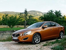 Volvo Get Into S-mode