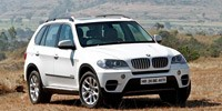 Bavarian makeover BMW X5