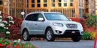Demand and supply – Hyundai Santa Fe