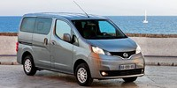 Nissan MPV on the cards