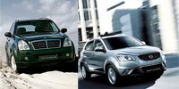 M&M to launch Ssangyong's Kornado and Rexton