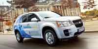 Forget battery EVs: fuel cells remain the future