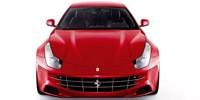 Four-by-four Ferrari