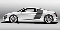 Audi R8 V10 is here
