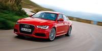 Audi India on the upswing
