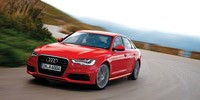 Six of The best! AUDI A6