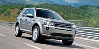 Land Rover to be assembled locally