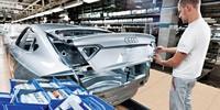 Audi a billion dollar hit