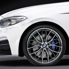 BMW 2 Series M Performance