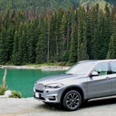 Better and Butch – BMW X5