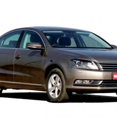 Volkswagen Passat NOT phased out