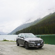 2014 BMW X5 – Better and Butch
