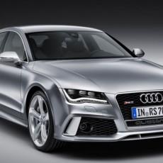 Audi RS7 Sportback arrives