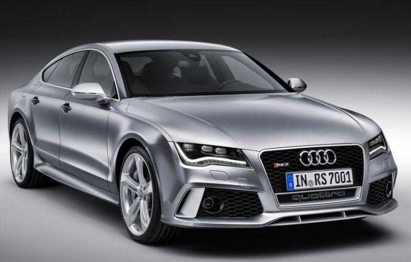 Audi RS7 Sportback 2014 1 web