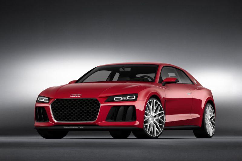 Audi Sport quattro Laserlight 1 web