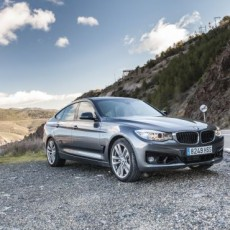 BMW 3 Series Gran Turismo incoming