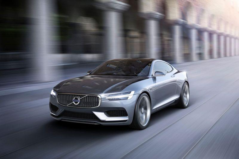Volvo 2014 Concept Coupe 1 web