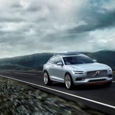 Volvo Concepts will Spawn the Future