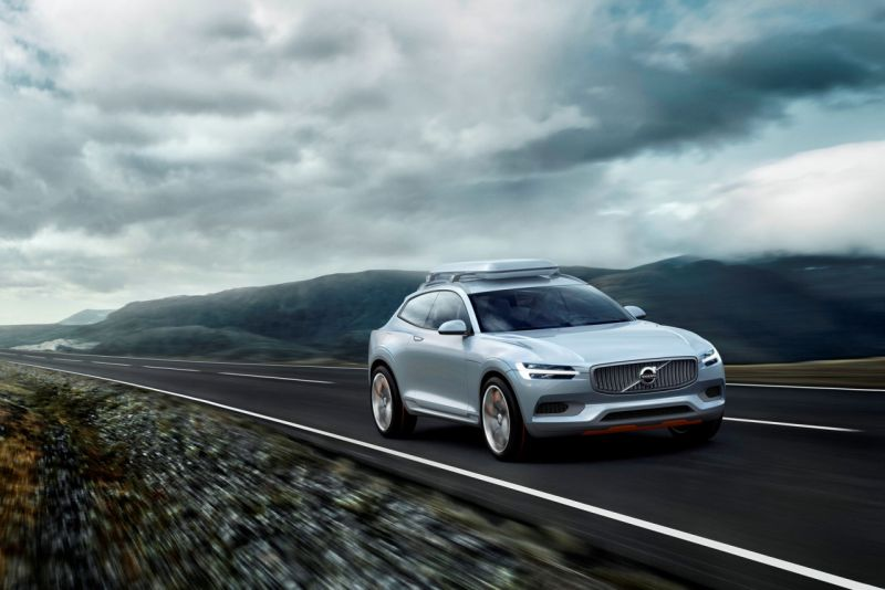 Volvo 2014 Concept XC Coupe 1 web