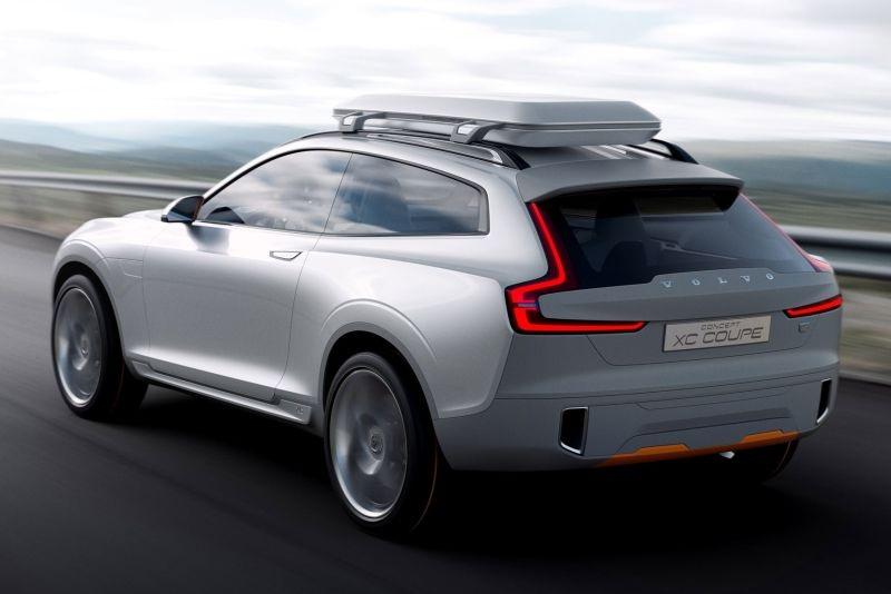 Volvo 2014 Concept XC Coupe 2 web