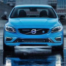 Volvo Cars with Polestar Performance