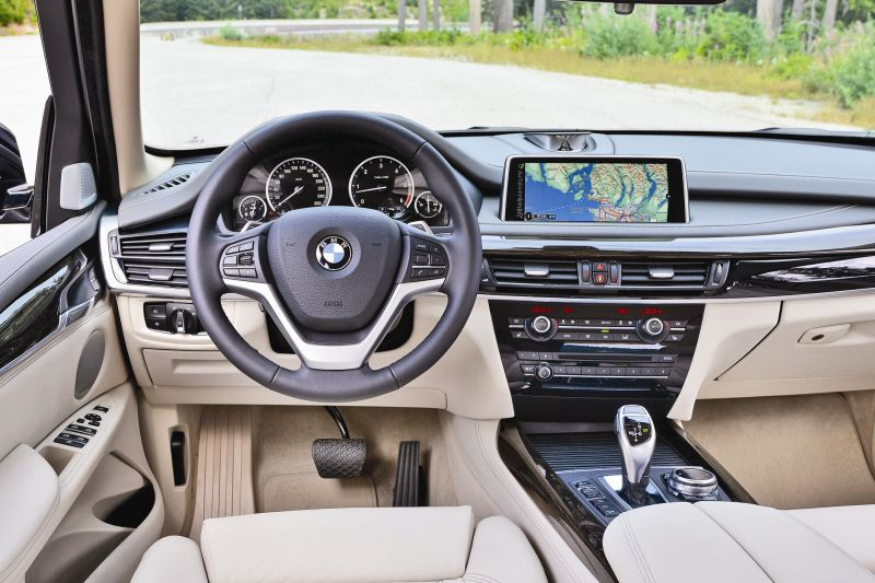 2014 BMW X5 2 web