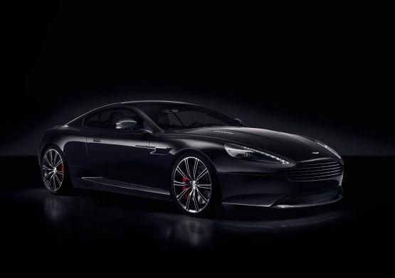 Aston Martin DB9 Carbon web1