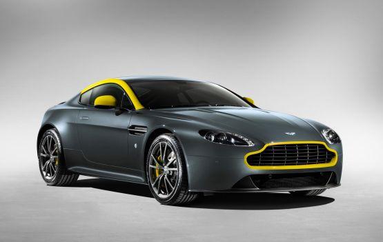 Aston Martin V8 Vantage N430 web1