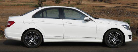 Audi A4 vs BMW 3 Series vs Mercedes C-class shootout 4 web