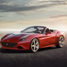Ferrari California T launched!