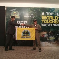 Rainforest Challenge arrives in India