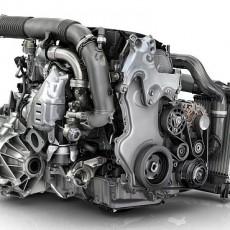 Diesel Power: Renault Energy dCi160