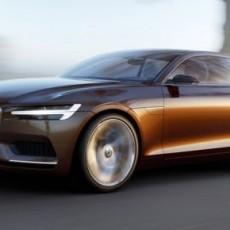 Volvo reveal Concept Estate ; launch new D4