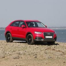 Audi Q3 S – A Shift Towards Fun