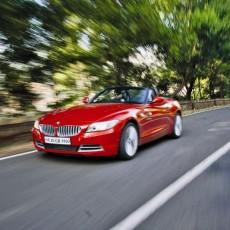 BMW Z4 – Open Up