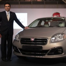 FIAT launches new Linea