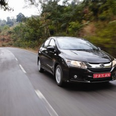 Honda City i-DTEC Diesel – Revamped and Revitalised
