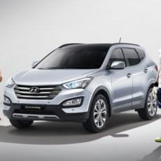 Hyundai's new Brand Ambassadors