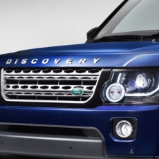 Land Rover Discovery to respawn anew
