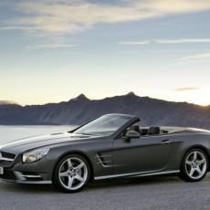 When will the Mercedes SL Class return?