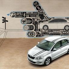 Škoda launch limited edition Rapid Ultima