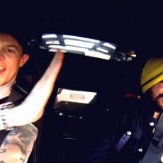 Deadmau5's desi drive with Daler