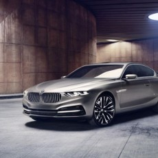 BMW confirm X7, hint at 9 Series