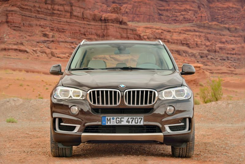 BMW Confirm X7 Hint At 9 Series