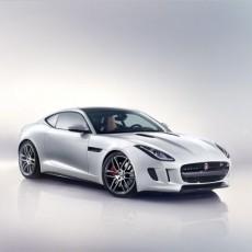 Jaguar's new rendezvous