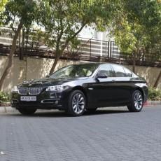 BMW 520d – Modern Talking