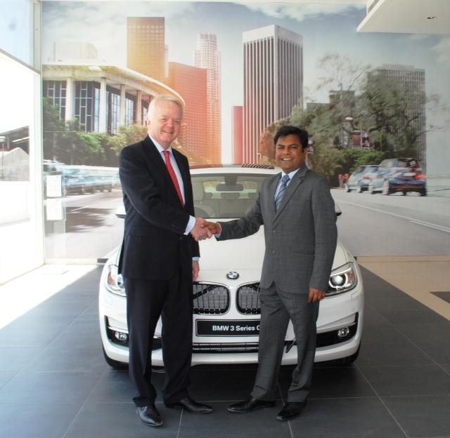 Audi Dealer Bay Area: BMW Sets Up New Dealership In Udaipur